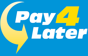Pay4Later Logo